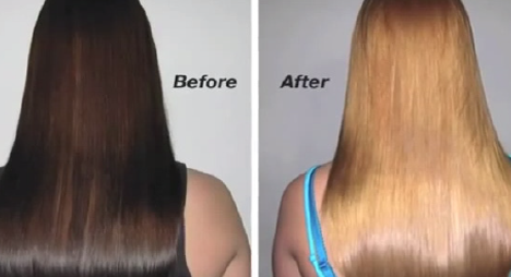 How to use colourb4 hair colour remover repeat the process for up to three times in one day for stubborn dark and very old dyes in the hair solutioingenieria Choice Image